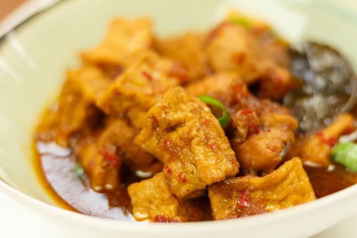 Zelf boemboe maken - kip recept