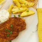 Kipschnitzel maken