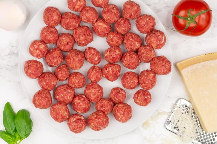 Italiaanse tomatensoep maken