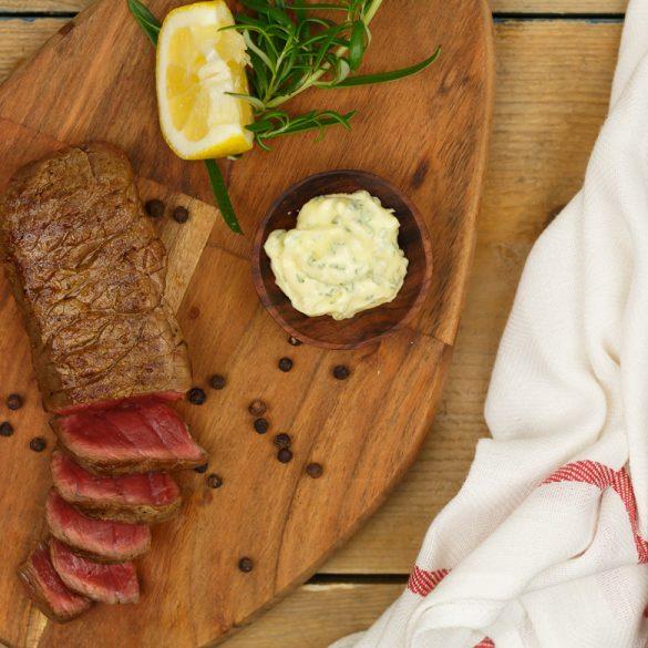 De perfecte biefstuk