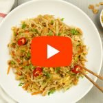 Pad thai kip recept
