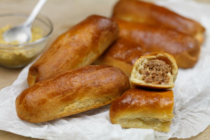 Brabants worstenbroodje recept