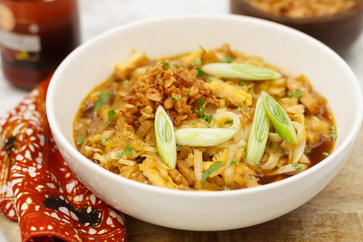 Bami Kuah recept