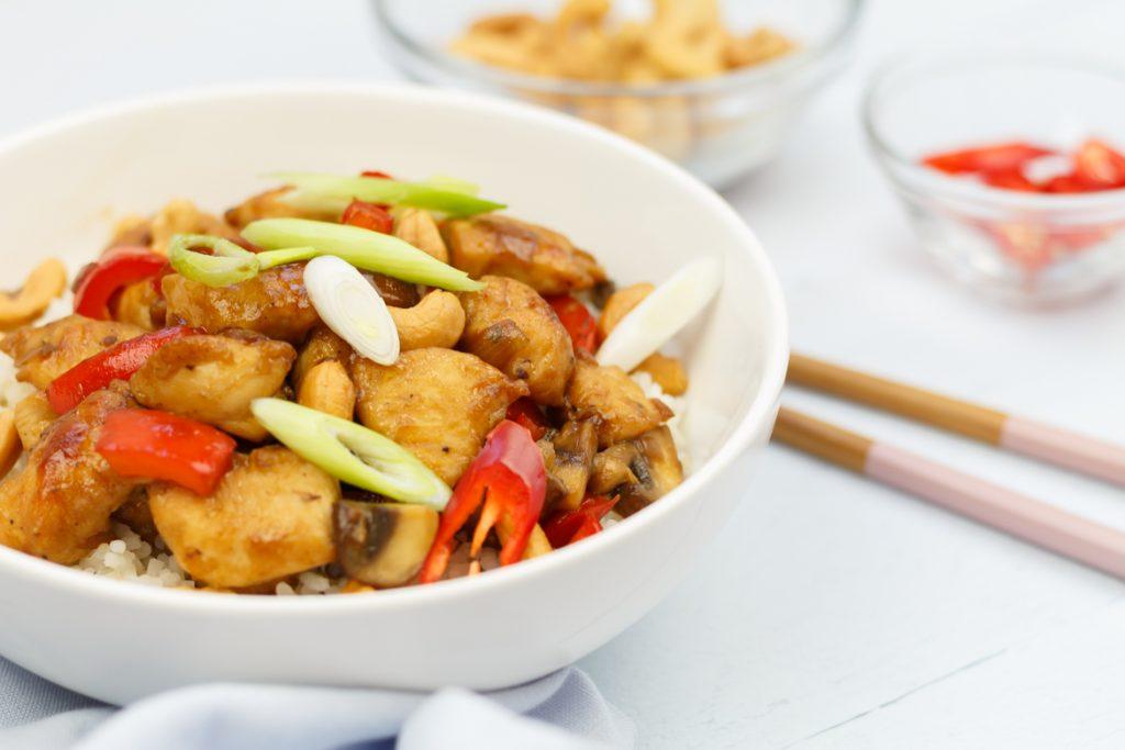 Ajam cashew