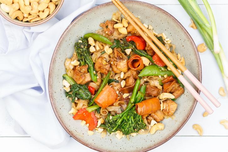 Aziatische groenten