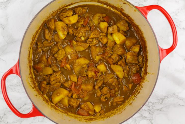 Kip massala