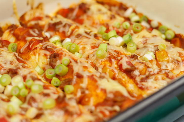 Mexicaanse enchiladas recept