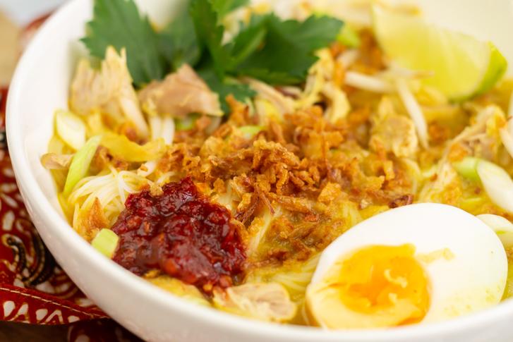 Javaanse soep