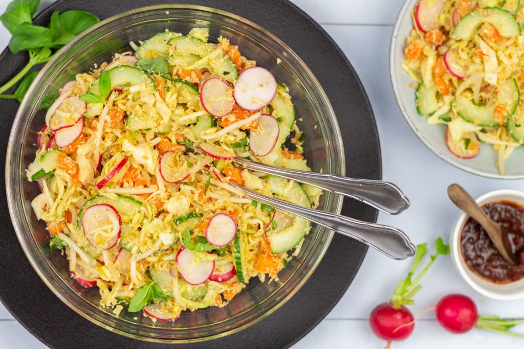 Tjarantjam salade